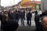 Bugojno borci protest