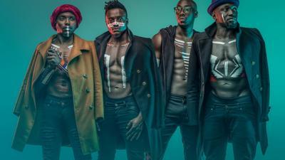 Sauti Sol cancels YouTube concert set for Saturday over rising cases of Coronavirus