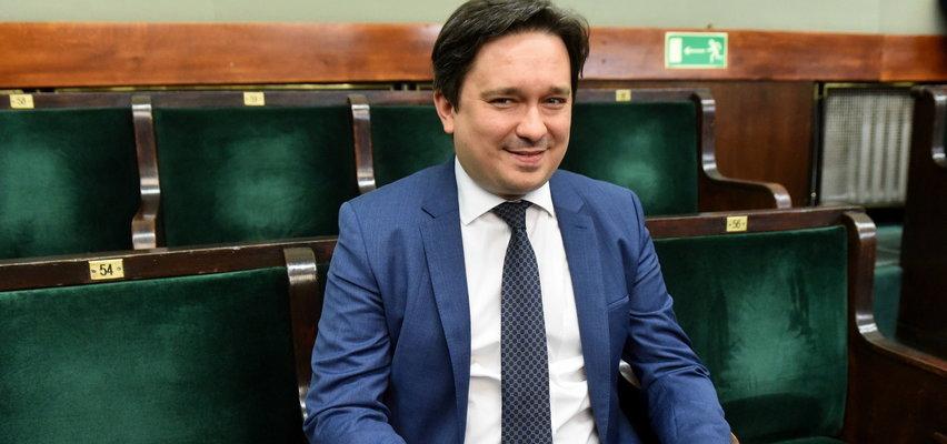 """Oto Marcin Wiącek, rzecznik praw obywatelskich wybrany przez Sejm. """"Jest bardzo skromny i lubi podróże"""""""