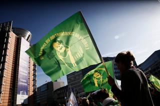 Organizacje społeczne przeciwko umowie UE - Mercosur. 'Coraz gorszy poziom ochrony praw człowieka i środowiska'