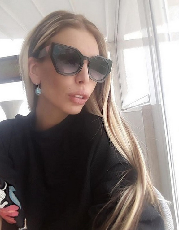 Ava Karabatić
