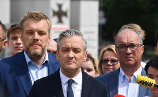 SLD czeka na decyzję sądu w sprawie skrótu nazwy partii.Ma czas do 16 sierpnia