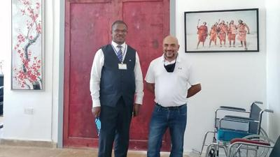 International IT company to Construct Sh28 billion data Centre in Kenya