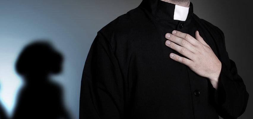 Ksiądz Mateusz woził dzieci w bagażniku. Sąd oczyścił go z przestępstw seksualnych