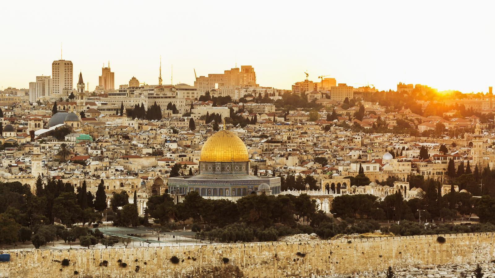 Syndrom jerozolimski: Szaleństwo przy wieży Dawida