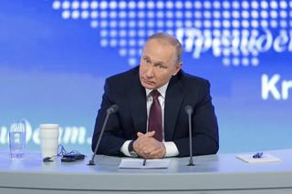 Putin: Zamach w Manchesterze to cyniczna i nieludzka zbrodnia