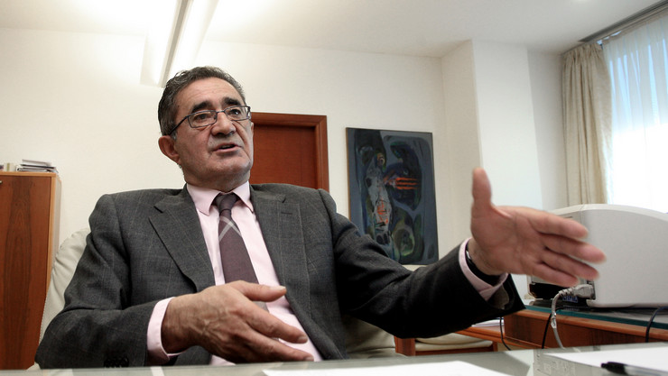 Anton Kasipovic ministar pravde RS