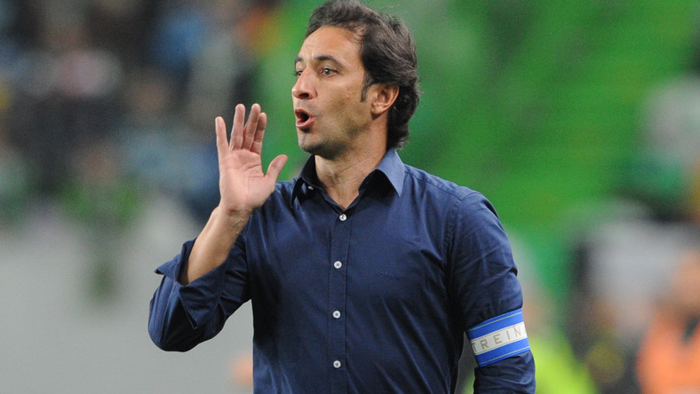 Trener FC Porto