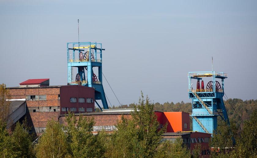 Wypadek na kopalni Mysłowice– Wesoła