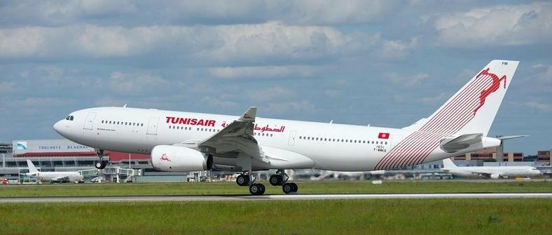 Tunisair [Routes Online]