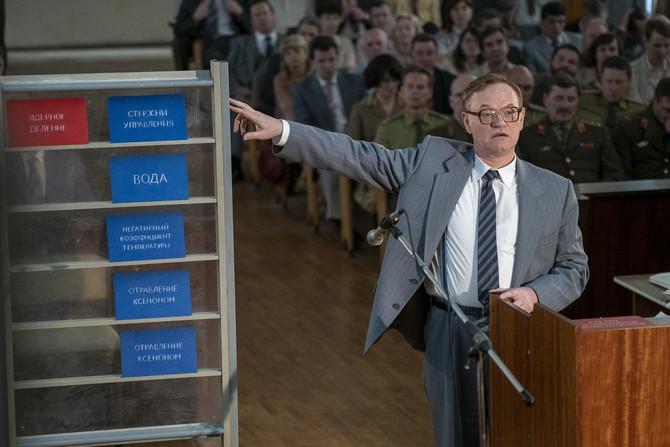 """Koliko ste pažljivo pratili seriju """"Černobilj""""?"""