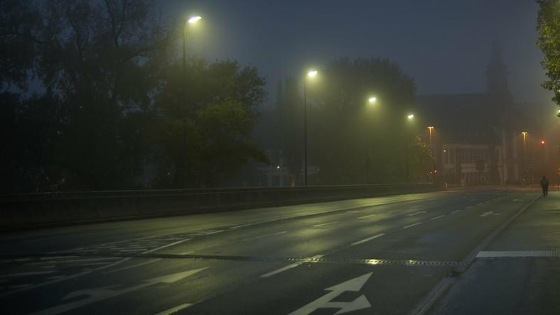 Wielka Wymiana Ulicznego Oświetlenia W Kielcach Kielce