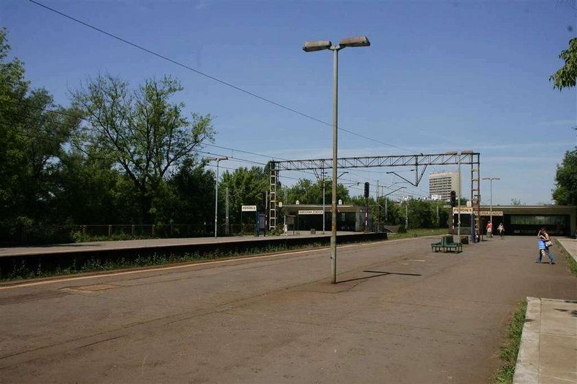 Nowy Dworzec Stadion
