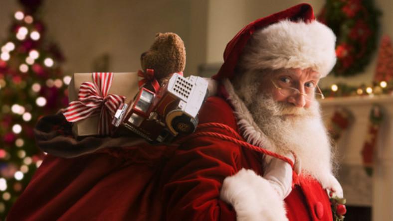 Prawdziwa historia św. Mikołaja - Wiadomości