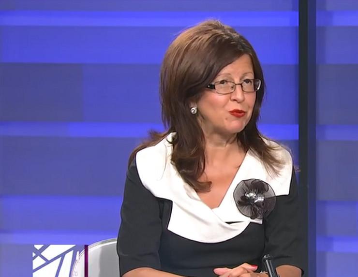 Elizabeta Ristanović