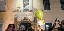 Tak wygląda Okno Papieskie po renowacji