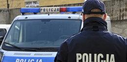 Policjant z Koła strzelił sobie w głowę. Co się działo na komendzie?
