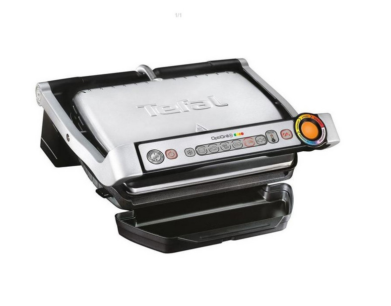 Tefal OptiGrill Gc712D34 - 10
