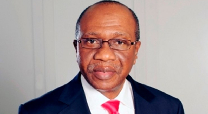 CBN says no change in Nigeria's exchange rate policy