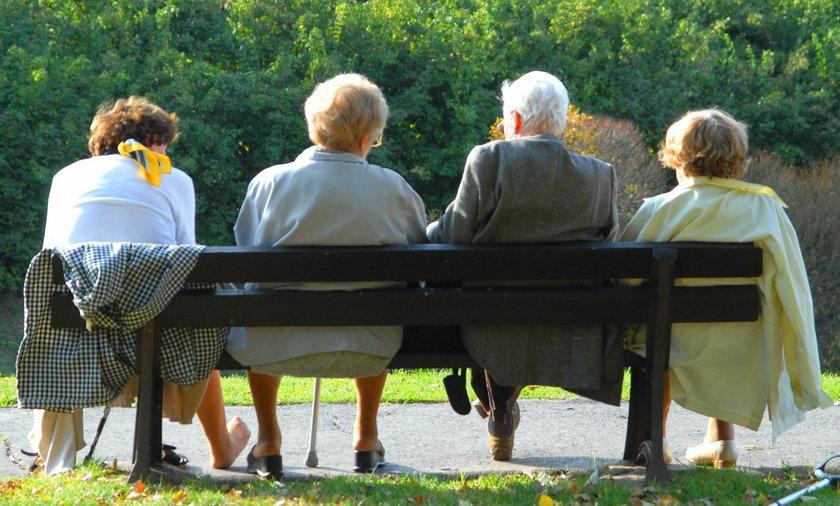 Podwyżki dla emerytów będą co trzy lata?