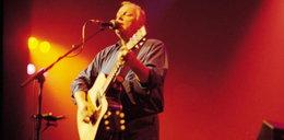 Po co muzyk Pink Floyd wrócił pod wygasły wulkan?