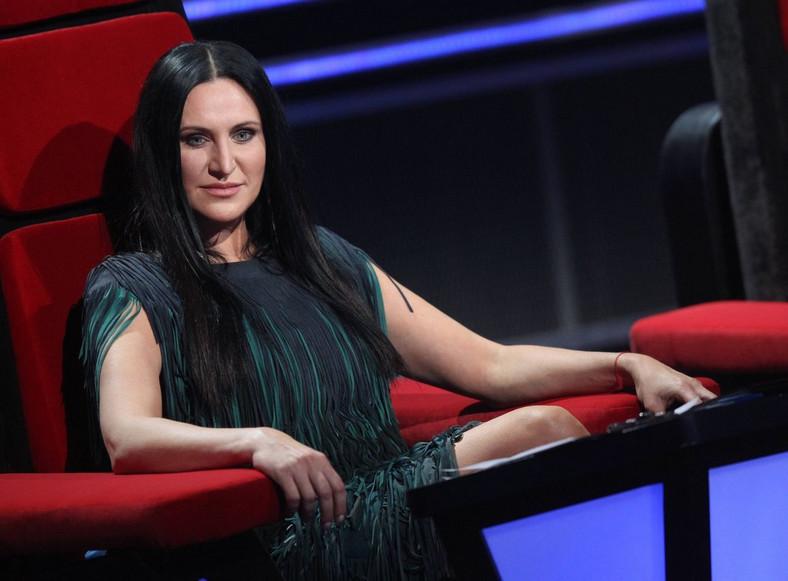 """Kayah w programie """"The Voice of Poland"""""""