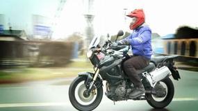 Yamaha Tenere: wielofunkcyjny rywal BMW