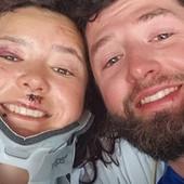 Isplanirali su da im medeni mesec traje GODINU DANA, a onda se deseti dan desila KATASTROFA (FOTO)