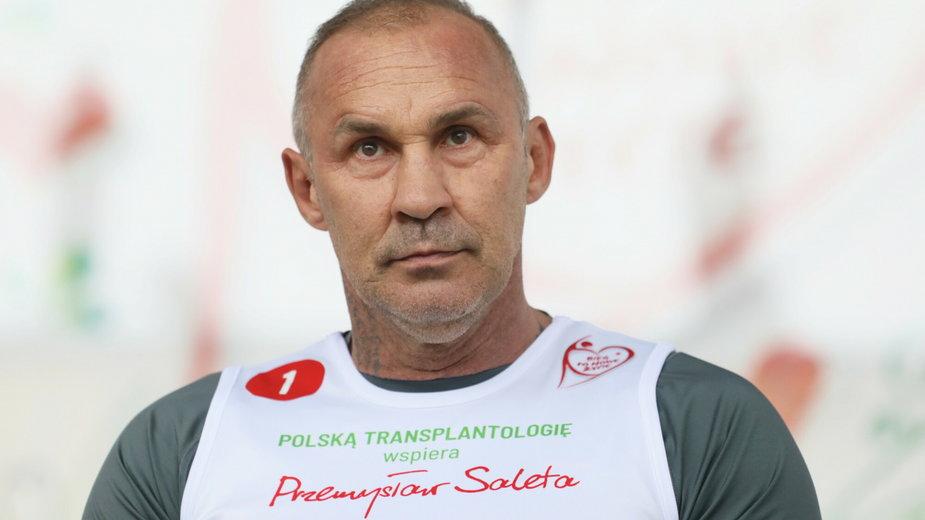 Przemysław Saleta