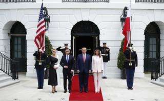 Andrzej Duda w Waszyngtonie: Porozumienie z USA ma polityczną siłę 500 plus