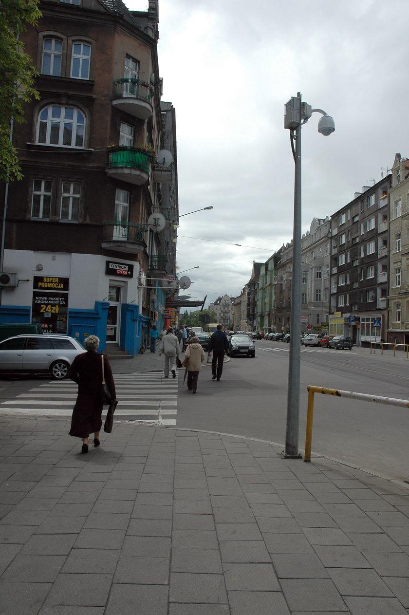 Raport badania jakości życia w Poznaniu