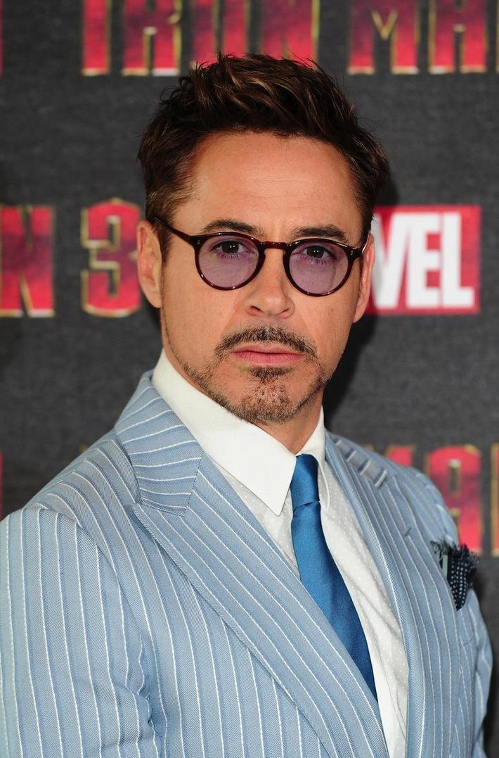 Robert Downey Jr.: 75 mln dol.