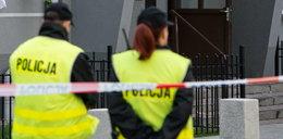 Strzelanina w Hajnówce. Znaleziono zwłoki mężczyzny