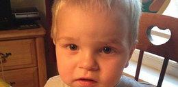 Dwulatek zastrzelił się z broni ojca