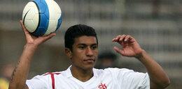 Były piłkarz ŁKS zagra w Tottenhamie!