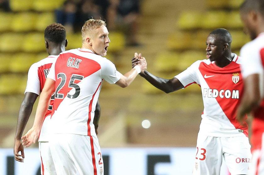 Kamil Glik bohaterem AS Monaco. Odwrócił losy spotkania