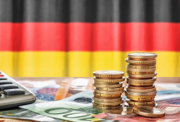 Niemiecka gospodarka