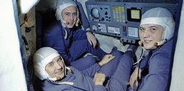 Byli o krok od sukcesu, jednak skonali w męczarniach. Co stało się z kosmonautami Sojuz 11?