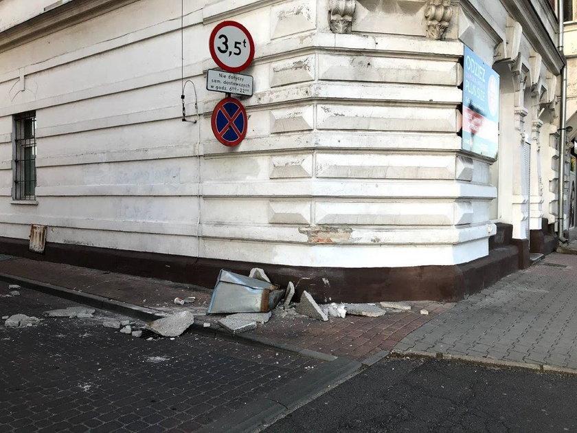 Pościg ulicami Niemodlina. Policjanci oddali strzały
