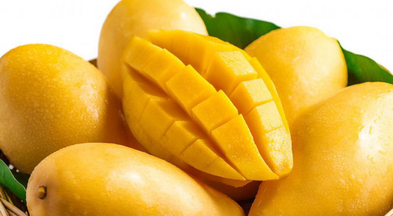 Mango: The health benefits of this fruit are amazing