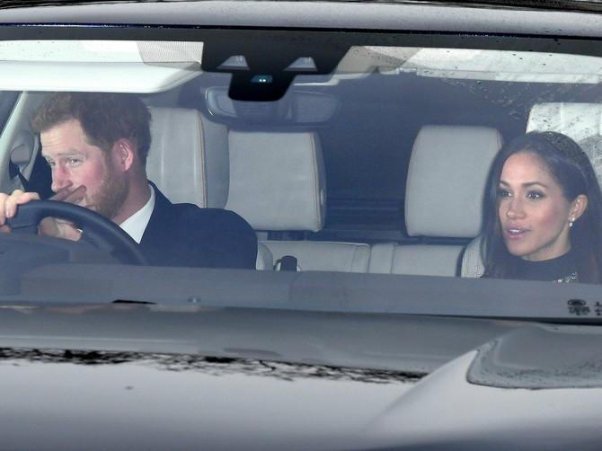 Ovako su Megan i Hari saopštili kraljici vest o prinovi: Nema sumnje- Elizabeta je doživela IZNENAĐENJE ŽIVOTA