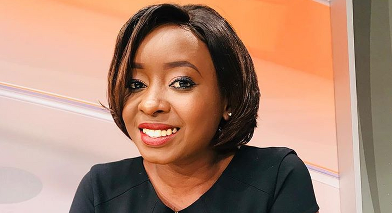 You are a lovely fire – Dennis Itumbi's heartfelt poem to Jacque Maribe