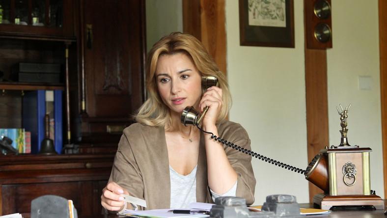 """Szósta odsłona serialu """"Pensjonat nad Rozlewiskiem"""" jest kontynuacją opowieści o życiu Małgosi, jej rodziny i przyjaciół."""