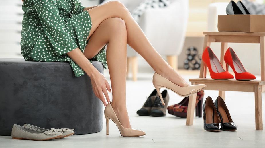 Cztery modele butów, które w tym roku będą królować na weselach
