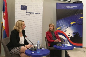 EU će nastaviti da podržava proširenje