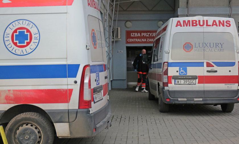 Koronawirus w Polsce. Kolejne przypadki w Łodzi