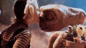 """Przyjaciel z kosmosu. Mija 35 lat od premiery filmu """"E.T."""""""