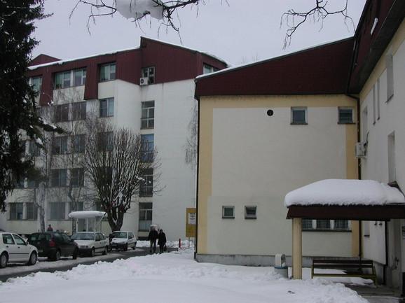 Bolnica Gradiška 1