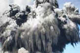 Kataklizma bi mogla da nastane i nakon erupcije super-vulkana
