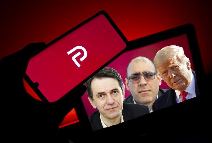 epa, AP Gerald Herbert, Goran Srdanov, Milos Petrovic